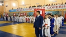 Турнир по дзюдо памяти Н.С. Мусатова